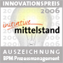Innovationspreis für Call Center Software AG-VIP SQL