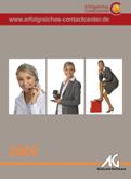 """eBook """"Erfolgreiches Callcenter 2009"""""""