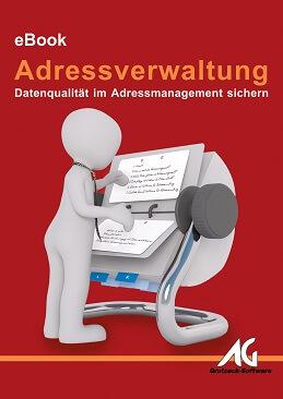 eBook Adressverwaltung