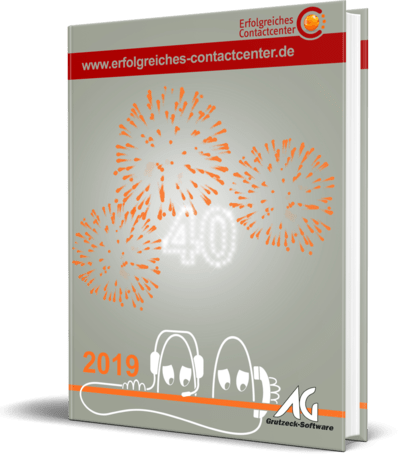 eBook Erfolgreiches Contactcenter 2019