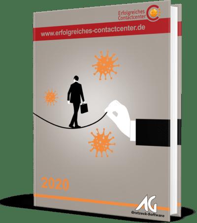eBook Erfolgreiches Contactcenter 2020