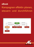 """eBook: """"Kampagnen effektiv planen, steuern & durchführen"""""""