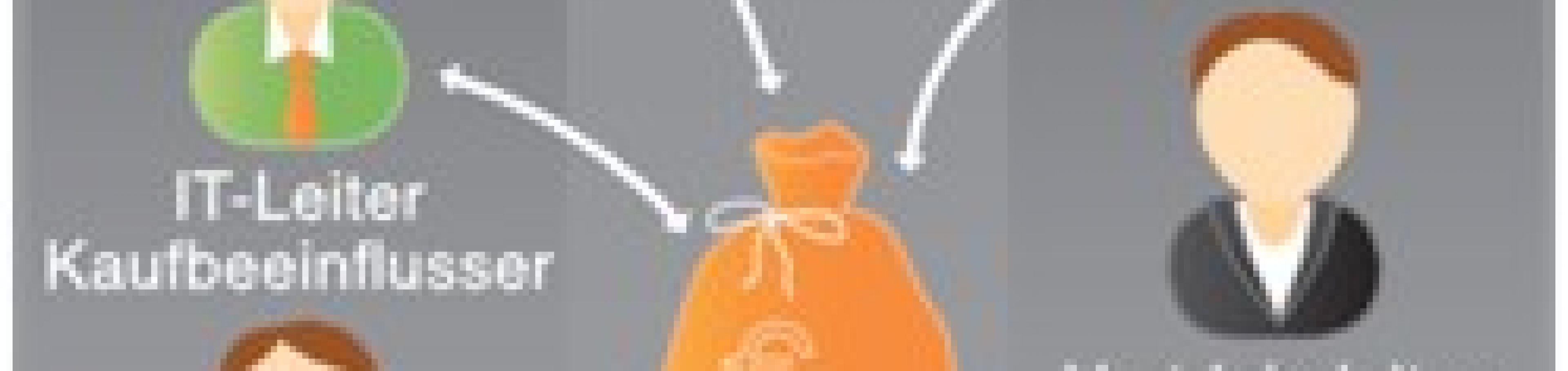 xRM - Abbildung komplexer Beziehungsgeflechte im Solution Selling