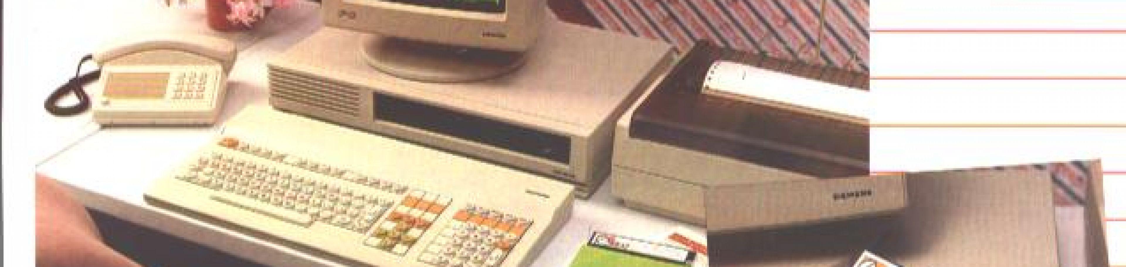 40 Jahre Grutzeck-Software: AGTEXT - Text- und Informationsverarbeitung