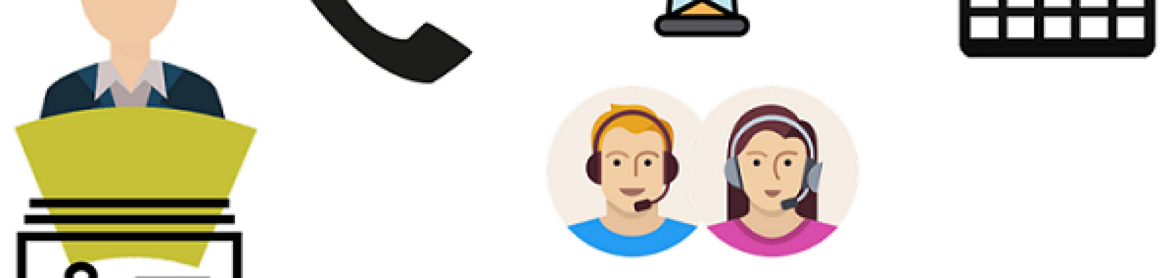 Abläufe im Callcenter beschlunigen: automatisierte Anwahl