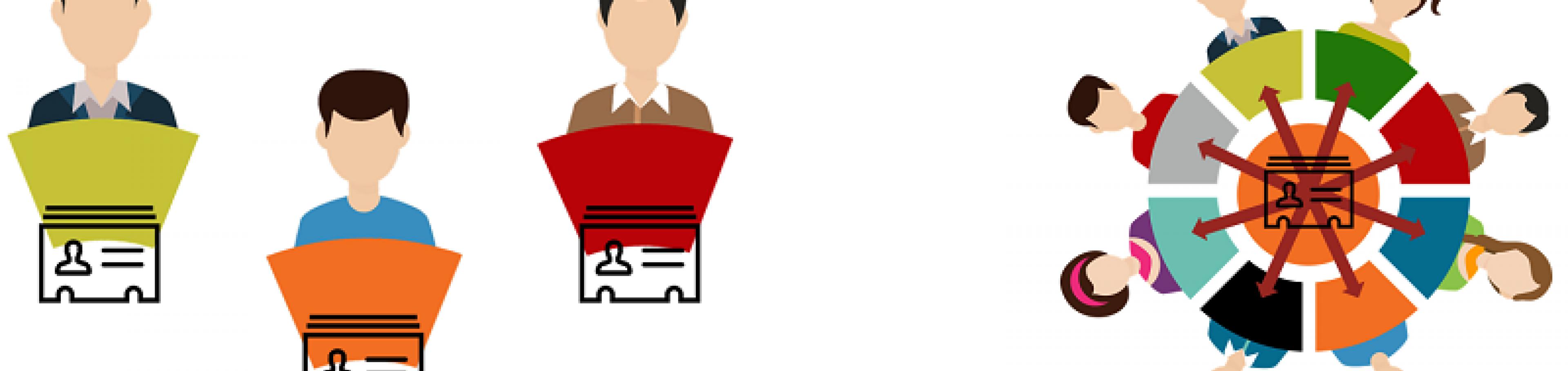 Abläufe im Callcenter beschleunigen: Verteilung Kontakte