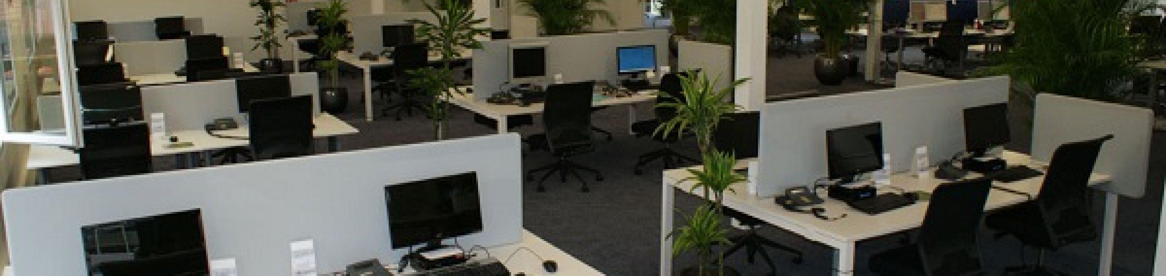 Callcenter Dienstleister Profi Office Innen