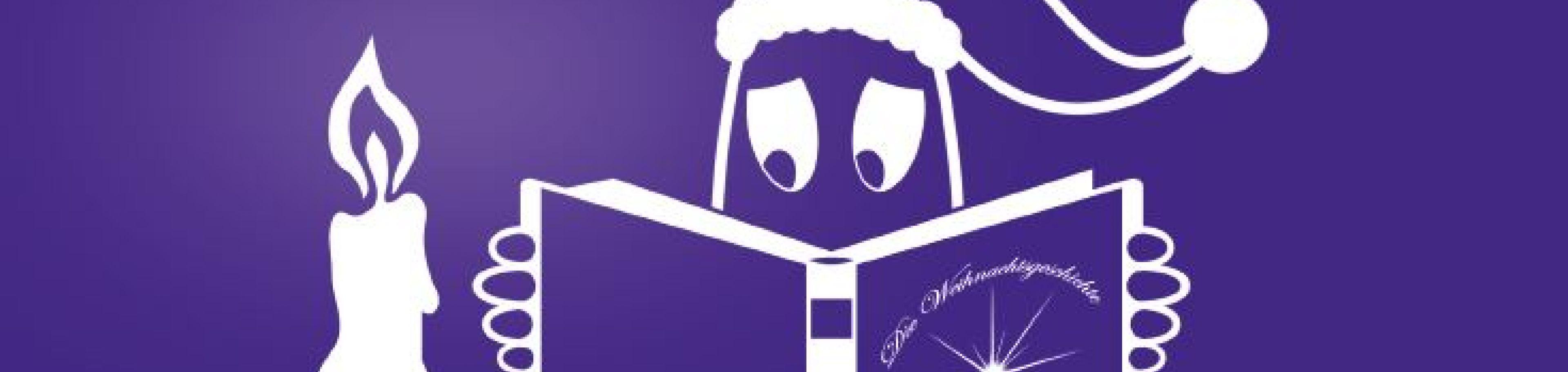 Versand Weihnachtskarte