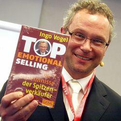 Ingo Vogel - 10 Tipps für Neukundenakquise