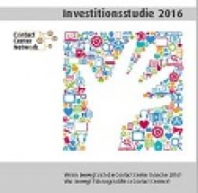 Contact Center Investitionsstudie 2016