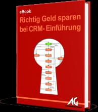 eBook CRM-Einführung kostenlos anfordern