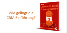 eBook CRM Projektmanagement