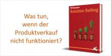 eBook Solution Selling - So funktioniert Lösungsverkauf für Sie