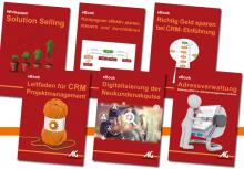 Know how zu Callcenter, Telefonmarketing und Vertrieb