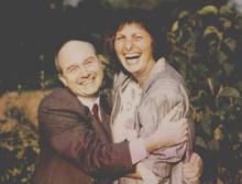 40 Jahre Grutzeck-Software: Firmengründer Klaus und Adelheid Grutzeck