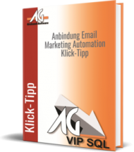 Mehr Power im Email Marketing durch Schnittstelle zur Lead Marketing Automation Lösung Klick-Tipp