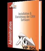Handbuch AG-VIP Administration: Installation und Einrichtung