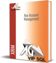 Handbuch xRM: So richten Sie das Key Account Management in der CRM Software AG-VIP ein