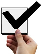 Checkliste DSGVO, EU Datenschutz Grundverordnung