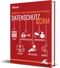 eBook Datenschutz und CRM