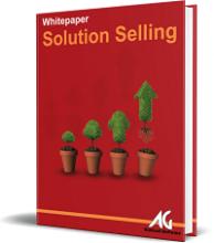 Whitepaper Solution Selling