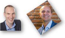 Kundenversteher Manfred Sockmann und CRM Experte Markus Grutzeck im Podcast Interview