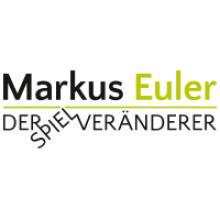 Markus Euler: Trainer / Coach für Verkäufer und Führungskräfte