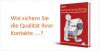 eBook Adressverwaltung - Datenqualität im Adressmanagement sichern